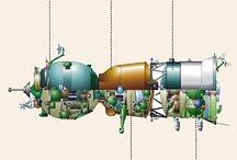 Космическая программа России