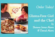 Gluten Free / by Jen Taborski D'Alessandro