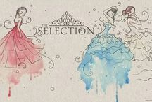 -The Selection-