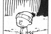 Relatable Calvin