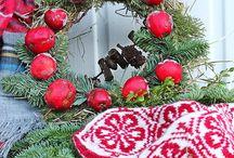 landelijk kerst