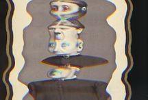 Distort / Psyche