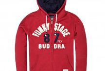 Funky Buddha Men's Collection AW 15/16 / Funky Buddha Men's Collection AW 15/16
