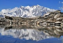#Macugnaga#MonteRosa / Pictures of the Monte Rosa , the Walser's Mountains. Italy Piemont Experience.  #wonderfulexpo2015   #Walser