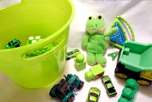 preschool--st patrick's day