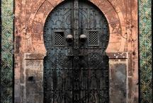 Двери Лестницы\ doors & stairs