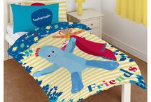 Beautiful bedrooms / Interior inspiration for where your little one can sleep and dream...
