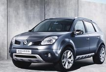 Renault Cars / Stay updated with the latest news and reviews of the leading brand in car and automobiles, Renault. The latest releases and the new advancements from the house is just a click away.