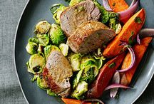 Healthy Wholefoods Dinner Recipes / Plan your healthy dinner menu from here. Dinner doesn't need to be bland! Just steer clear of white pasta, creamy or cheesy sauces (containing dairy) and anything processed.