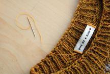 Knitting Tutorials
