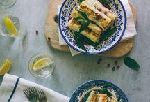 Food photography / Fotos de comida