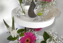 Table Decoration / Tischdekoration