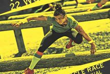 Obstacle Course Racing / Obstacle Course Racing - For the muddy side of life...