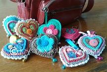 Touché Crochet  / by Meghan McGuire