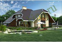 Дома и интерьеры