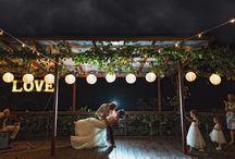 Wedding - Dancefloor and Lighting