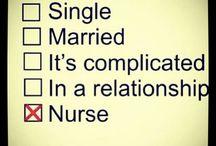 Sygeplejerske