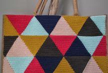 Tapestry horgolás