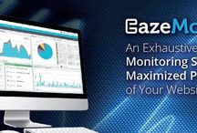 EazeConnect Video's / EazeConnect offers Website monitoring tools for customer engagement that helps to share data with stakeholders, plan and budget for IT upgrades and also helps the business losses efficiently. To get more visit: https://www.youtube.com/c/eazeconnect