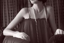 History creates style / ~History,the driving force behind popular fashions~ / by Katelyn Dolezalik