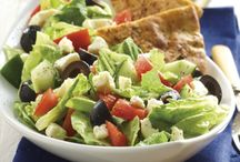 Recipes | Salat / by Rachael Hansen