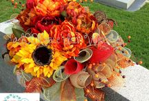 Graveyard/ Sympathy Arrangements / by Julia