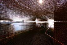 Architecture: Installations