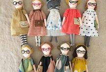 muñequitas