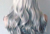 //hair colours.