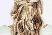 For hair