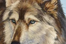 Wolfs & Art