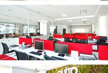 ATU Office Projects