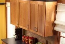 DIY Kitchen Ideas / by KD **