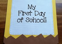 first week / start collecting ideas for your first week of school as a teacher