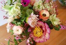 Florally Inspiring / Floral Inspirations especially for special days / by Tami Wilson