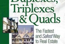 Duplex, Triplex, Quadruplex, Multifamily Investing / Multifamily Investing