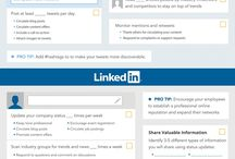 Redes Sociales / Plan de marketing 2.0 para empresas #infografia #infographic #marketing #socialmedia