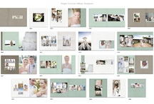 wedding album inspiration