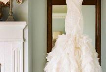 Robe de mariée - Inspiration