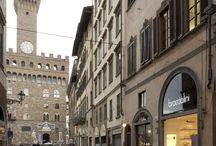 Braccialini stores world wide