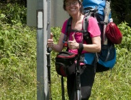 Hiking and Backpacking Blogs / hiking and backpacking blogs / by Melissa Chalk