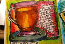 Beverages  / by Judy Pate