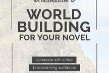 Writing: World Building