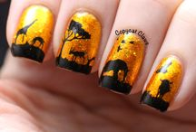 Nails & Stamping