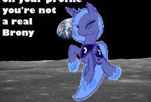 Księżniczka Luna
