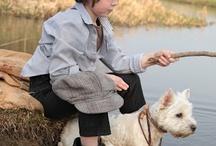 Gone Fishin' / by Patsy Messmore Croy