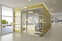 Hairloom Beauty Concept / Design for salon that bring concept of fast & quick beauty service.