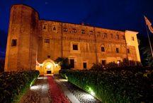 Italian Wedding Castles / A selection of the some of the finest wedding Castles Italy has to offer