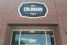 All Wellness / Everything Colorado Wellness Inc