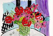 Flower Power / by Fifi Flowers